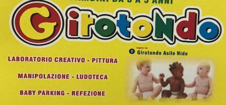 Asilo Nido-Ludoteca Girotondo