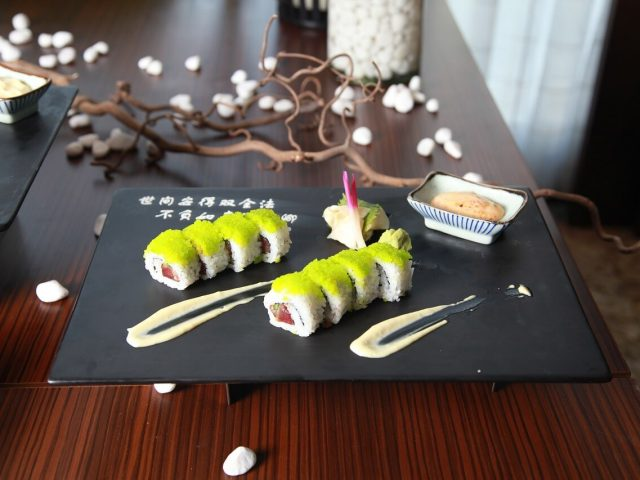 Tushi Sushi