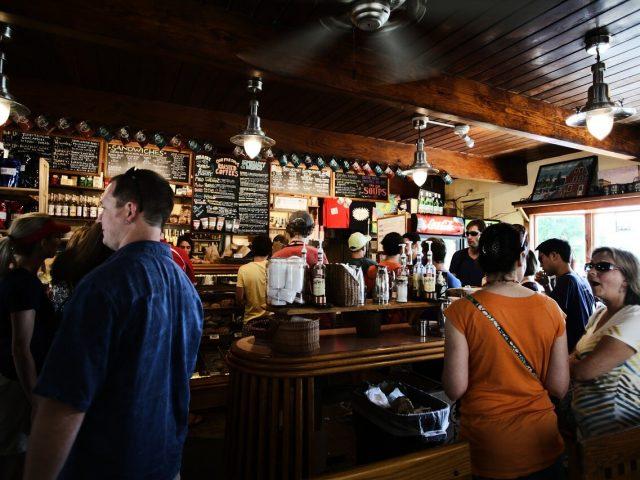 Paul Bar