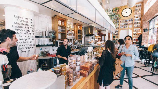 Caffé Civico