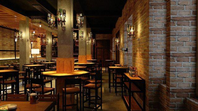 Karma Pub